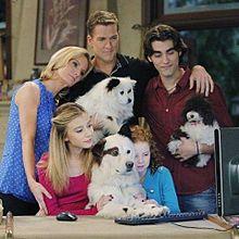 ガーフィールド・ショー    ブログ犬スタンの画像(アメコに関連した画像)