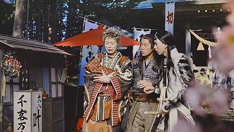 菅田将暉◆松田翔太◆桐谷健太◆auの画像 プリ画像