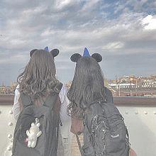 디즈니 · ゚     保存は ♡  𝐨𝐫  +👤 プリ画像
