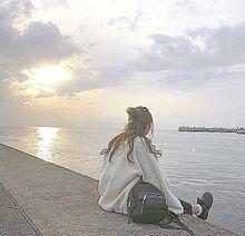 girl.        保存は ♡  or  +👤 プリ画像