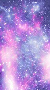 宇宙柄壁紙 プリ画像