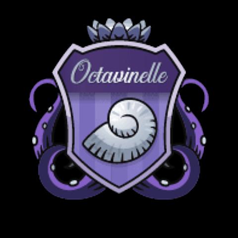 ロゴ:オクタヴィネルの画像(プリ画像)