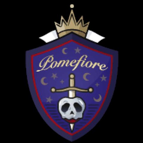 ロゴ:ポムフィオーレの画像(プリ画像)