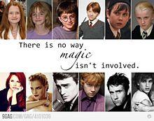 Harry Potter Seriesの画像(ハリー ハーマイオニー ロンに関連した画像)