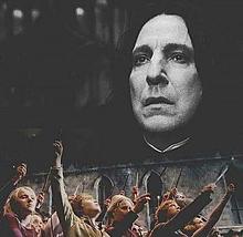 Harry Potter Seriesの画像(アラン リックマンに関連した画像)