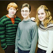 Harry Potter Seriesの画像(プリ画像)