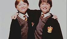 Harry Potter Seriesの画像(ルパートグリントに関連した画像)