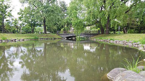 中島公園の画像(プリ画像)