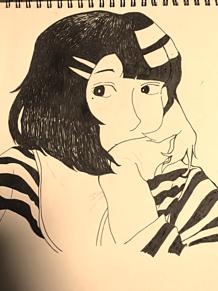 キッドの隠れ妹の画像(ソウルイーターに関連した画像)