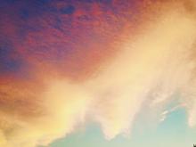 burning skyの画像(プリ画像)