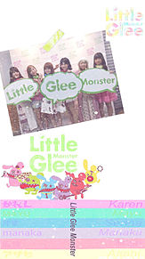 Little Glee Monster 壁紙 プリ画像