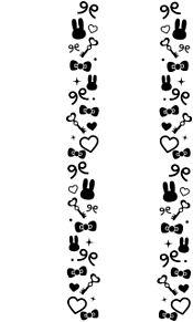 キンブレシート フレーム 枠 素材 キンブレの画像(キンブレシートに関連した画像)