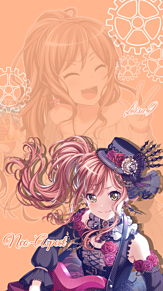 Roselia 壁紙の画像(Roseliaに関連した画像)