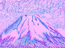 𝔽𝕌𝕁𝕀の画像(富士山に関連した画像)
