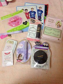 購入品の画像(キャンディードールに関連した画像)