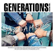 GENERATIONS♡♡の画像(generations dreamersに関連した画像)