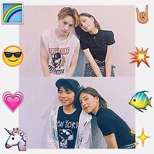 白濱亜嵐❌ラブリ❌りゅう君 実の3姉弟の画像(モデル ラブリに関連した画像)