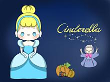 シンデレラ ディズニー イラストの画像215点完全無料画像検索のプリ