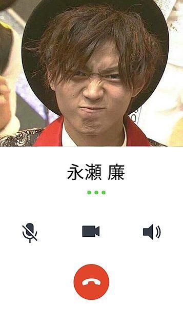 電話風_リクエスト🎀の画像 プリ画像