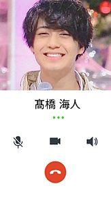 電話風_リクエスト🎀 プリ画像