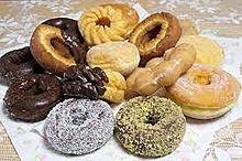 ドーナツの画像(ミスタードーナツに関連した画像)