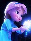 アナと雪の女王 プリ画像