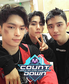 EXOの画像(EXO セフン カムバに関連した画像)