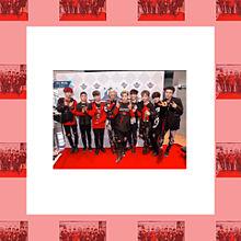 加工❤️EXOの画像(EXO セフン カムバに関連した画像)