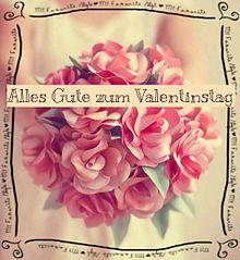 バレンタインの画像(ドイツ語に関連した画像)