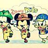 ミッキー&ドナルド&グーフィー プリ画像