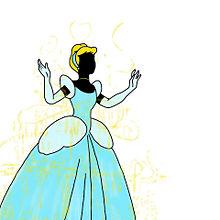 ディズニー プリンセス シンデレラ イラストの画像127点完全無料画像