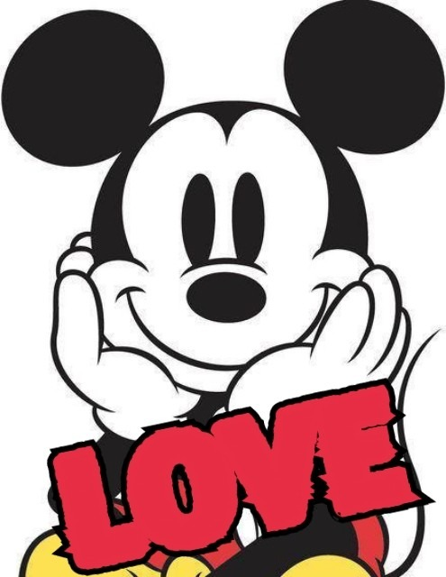 ミッキーマウスの画像 p1_28