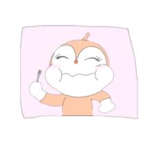 ドキンちゃん プリ画像