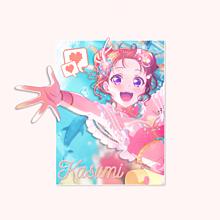 Kasumi. プリ画像