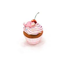 かわいい イラスト ケーキの画像170点完全無料画像検索のプリ画像bygmo
