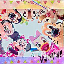 ディズニーキャラクター全員集合!!の画像(ディズニー 全員に関連した画像)