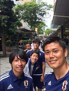 #  散歩隊の画像(昌子源に関連した画像)