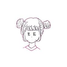 イラスト 可愛い 髪型の画像9点完全無料画像検索のプリ画像bygmo