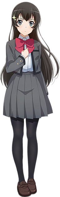 少女歌劇レビュースタァライト 透明の画像(プリ画像)