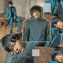 中村倫也くん    ザラザラ加工 保存で画質❤︎ プリ画像