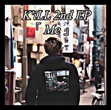 K'iLL 2nd EPの画像(2ndに関連した画像)