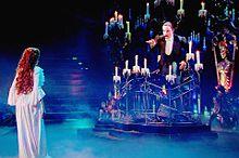 Phantom of the Opera プリ画像