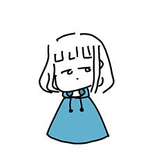 緩い感じの女の子イラストの画像(女の子イラストに関連した画像)