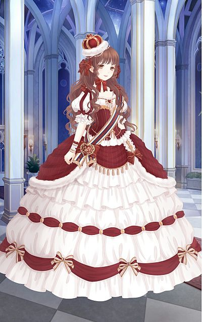 愛の王冠の画像(プリ画像)
