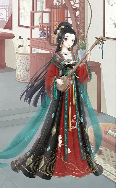 花に鶴の画像(プリ画像)