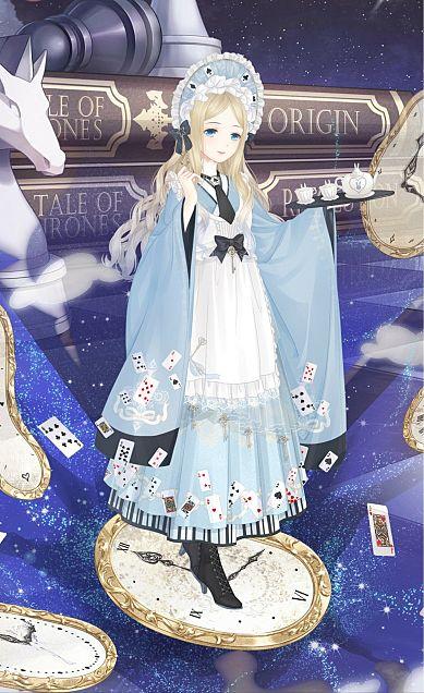 時空アリスの画像(プリ画像)