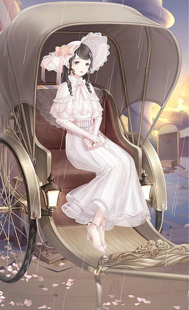 白骨夫人(魂帰り)の画像(プリ画像)
