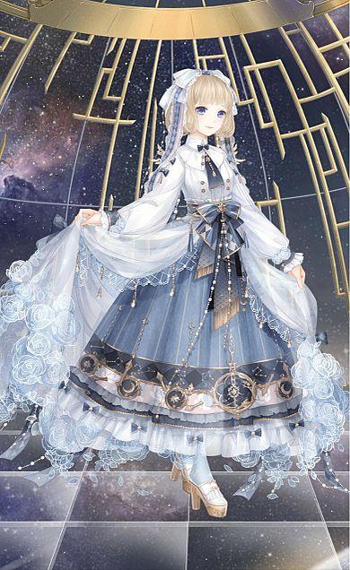 星のセレナーデの画像 プリ画像