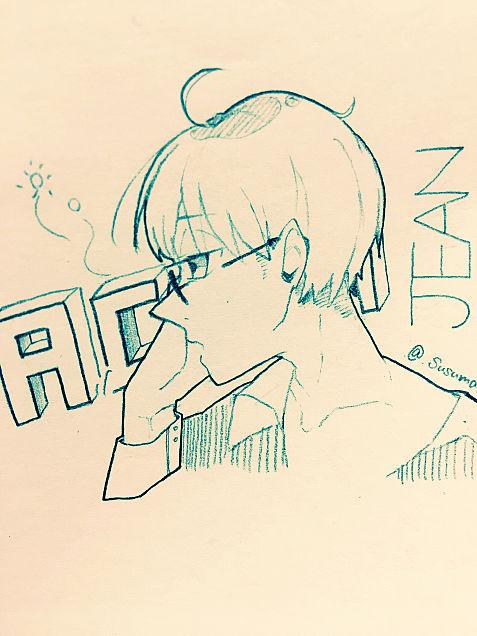 JEAN/ACCA13区監察課の画像(プリ画像)