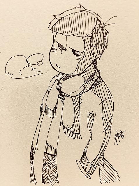 もう冬ですね〜の画像(プリ画像)
